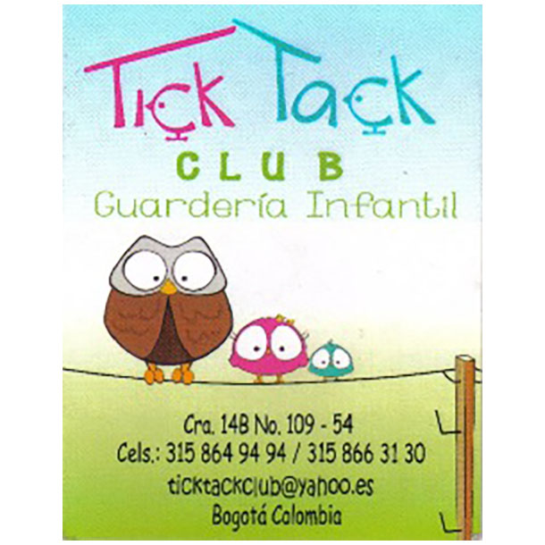 ticktack copia